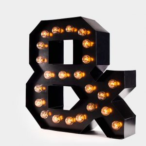 marque_bulb_letters